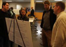 Meadows Park community meeting