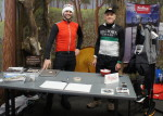 Travis Seeger and Todd Trembley, Milltown Cycles
