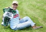 Jeff Kreis - CROCT membership raffle 2015 - Caron Park